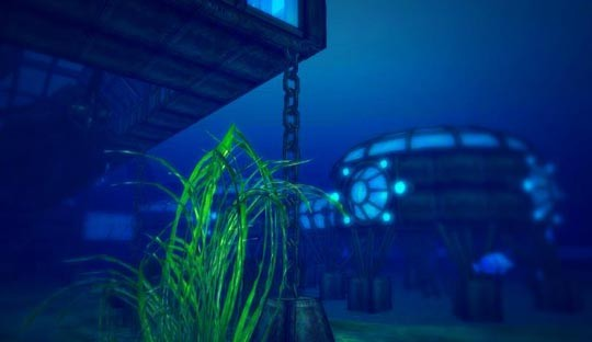 Nemo World