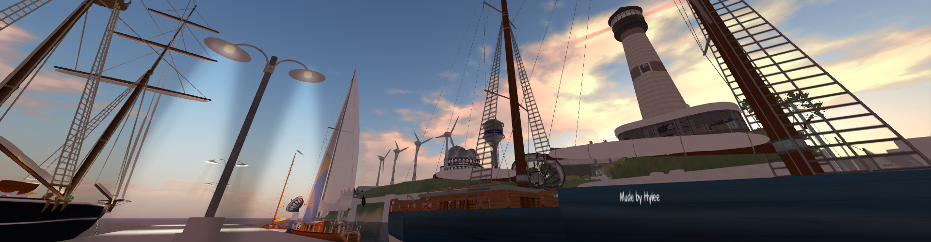 virtualmintaka-opensim-puerto-actividades-nauticas