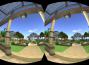 Visor para Oculus. Metaversos en 3D estereoscópico.
